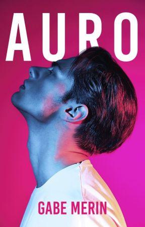 AURO [#1] ✔️ by GabeMerin