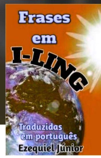 Frases em I-LING (concluído)