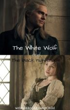 The White Wolf and the Black Nightingale by AnxietyChild