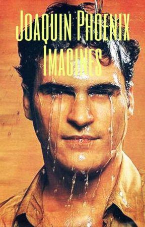 Joaquin Phoenix imagines by uwuCharger