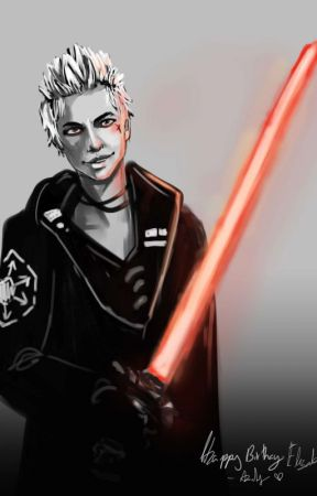 Star Crossed (Star Wars X Palaye Royale) by TickleMeEmo