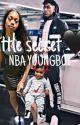 Little secret🖤~NBA Youngboy by kdgbestie