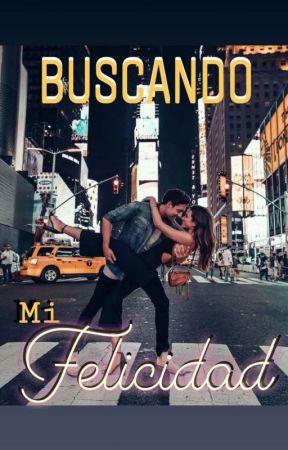 Buscando Mi Felicidad (2da temporada de MEDEDMA) by ElizaPaz1801