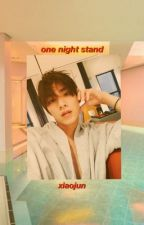 xiaojun-one night stand {COMPLETED} by byeolrangdan