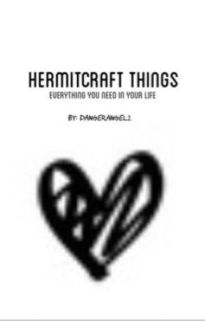 Hermitcraft Things (S6/S7) by DangerAngel2