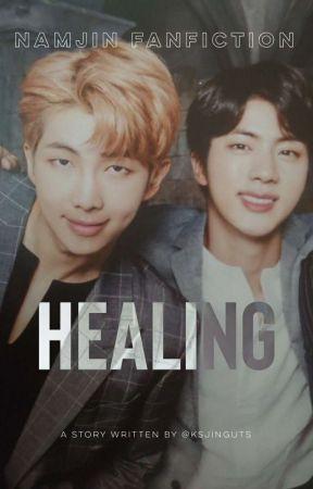 healing || Namjin by seokibratz