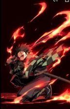 Demon slayer: Tanjiro one shots (lots of demon Tanjiro) by Jiu_Jitsu_Kitty