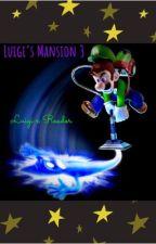 Luigi's Mansion 3: Luigi x Reader by I_escape_with_music