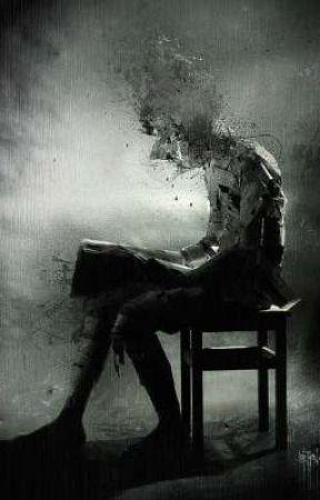 •Скромные мысли, тихого поэта• by __Madinatella__