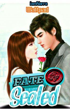 Fate Sealed by iamNarra