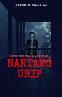 NANTANG URIP cover