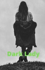 Dark Lady|| Venus Potter by szalonasavil