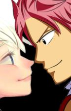Fire Dragon meets Ice Spirit! by DragonTamer_1