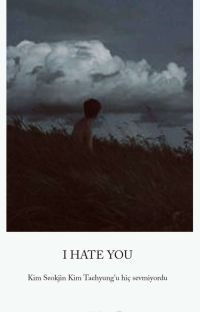 I hate you cover