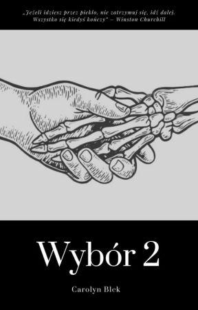 Wybór 2 by CarolynBlack01