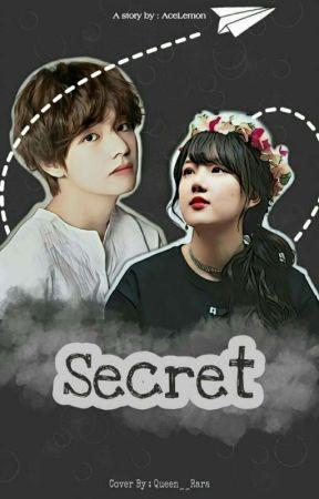 Secret ✔ by AceLemon
