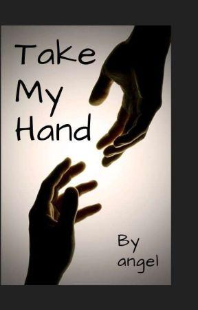Take My Hand by boyloveangel