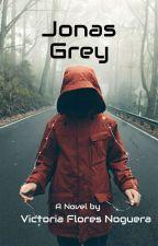 Jonas Grey by viky-Night