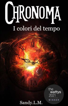 Chronoma - I colori del tempo by sandylm9