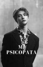 MI PSICOPATA - Hwang Hyunjin- by melissadelcarmen1