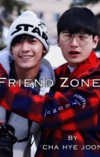 FRIEND ZONE by chahyejoon