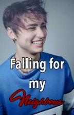 Falling for my neighbour| Colby Brock  by sarcastic_colby