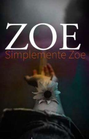 ZOE by lua_vz
