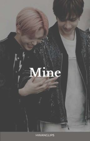 Mine | Chanlix by hwanglips