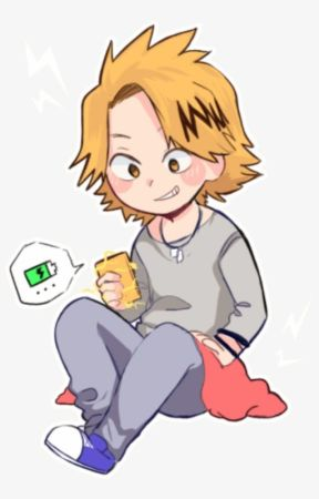 ♡ Bnha one-shots ♡ by paintlover2124
