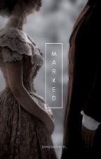 Marked • Tom Riddle by EspressoShots_