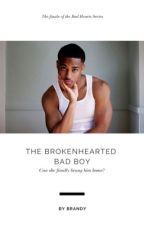 The Broken Hearted Bad Boy by JeNeFaisRien
