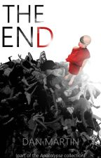 THE END  [[#Wattys2020]] by dan-martin