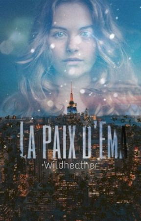 La paix d'Ema by WildHeather