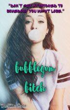 bubblegum bitch || victorious by TheKillerRose