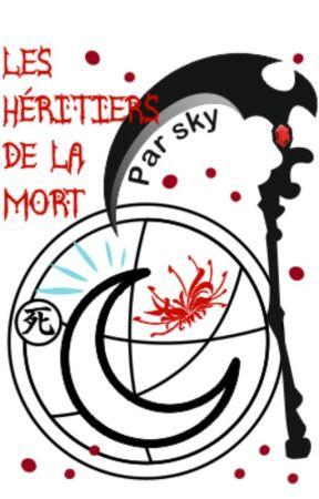 Magica School : Les héritiers de la mort [FR] by skySkailec