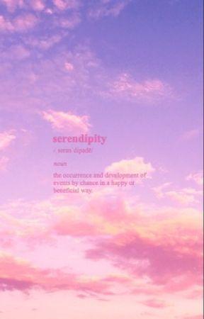 serendipity // byakuya togami x reader  by aesopcarll