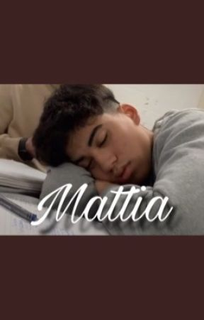 Mattia- another mf fanfic by braingobrrr