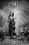 DEFENDER • THE MANDALORIAN cover