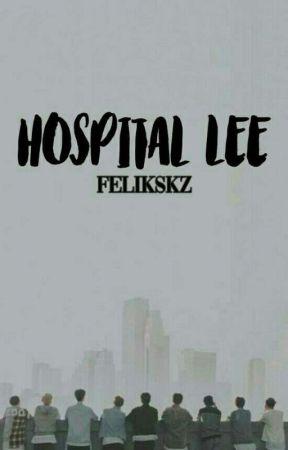 STRAY KIDS   HOSPITAL LEE [ HIATUS ] by FeLiKsKz