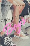 One Of The Boys ( Book 1) cover