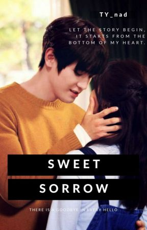 SWEET SORROW | Lee Taeyong ✔ by TY_nad