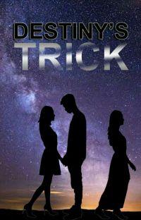 Destiny's trick cover