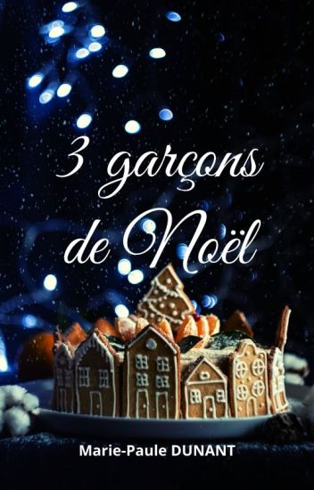 3 contes de Noël