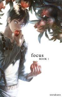 Focus - Book 1[Riren]  cover