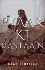 Pyaar Ki Dastaa'n   Short Stories   3rd Book   by Ufaq_I