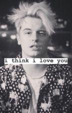 I Think I Love You | Randy by Randyplz