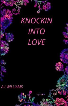 Knockin Into Love                              by Lungiza
