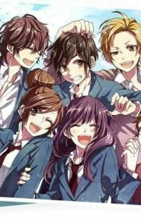 Otome Love-RP cover