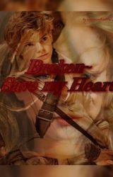 Broken~Save my Heart  Maze Runner FF  by JohannaMarie127