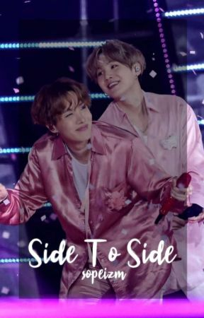 side to side ♠ yoonseok by sopeizm